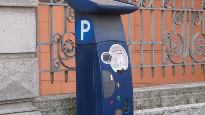 Parcheggio gratuito per le festività natalizie