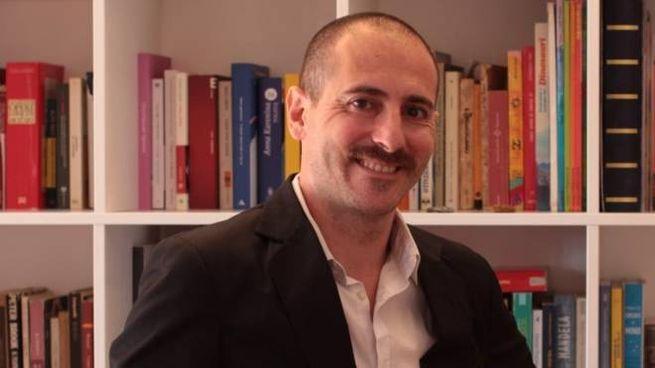 Guido Tortorella, figlio del compianto Cino