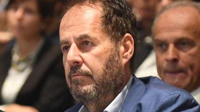 L'architetto Mario Cucinella (Schicchi)
