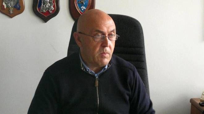 Emilio Arnesano, il pubblico ministero sotto accusa (Ansa)