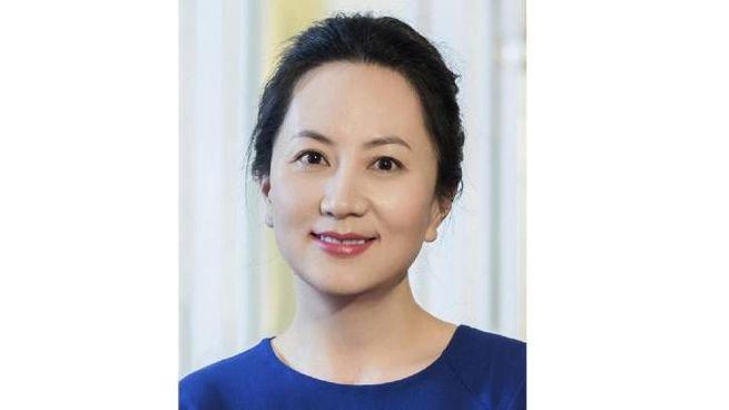 Meng Wanzhou, manager Huawei (Ansa)