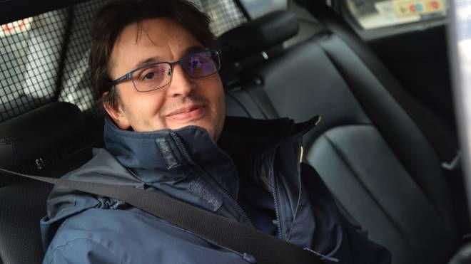 Matteo Dall'Osso, deputato Movimento 5 Stelle
