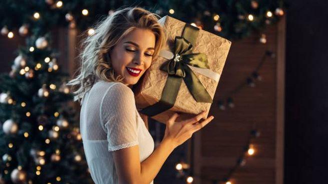 Ricevere un regalo riempie di gioia