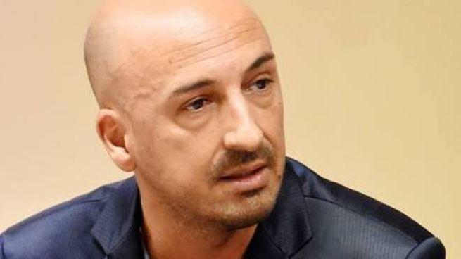 L'assessore e vice sindaco  Simone Morelli