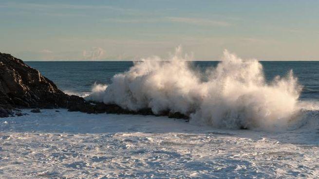 Meteo, venti forti e mareggiate (foto iStock)