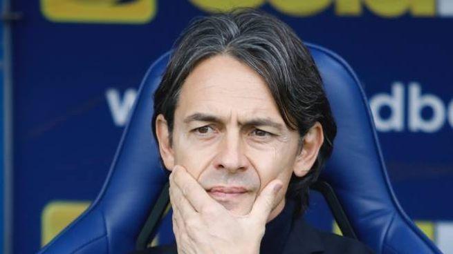 Empoli-Bologna 2-1, è un momento no per Inzaghi (Foto LaPresse)