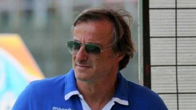 Marco Cacitti, pronto alla nuova avventura