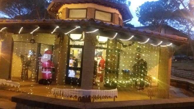Casa Di Babbo Natale Reggio Emilia.Impruneta Ecco L Ufficio Postale Di Babbo Natale Per Scrivere La