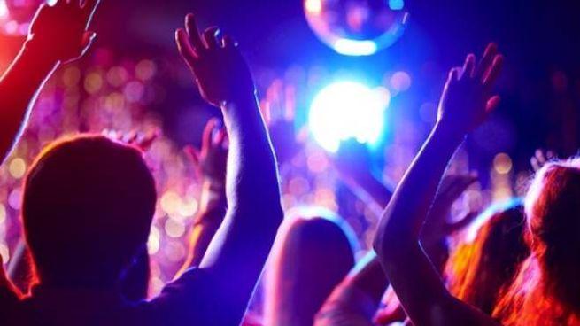 Controlli nelle discoteche