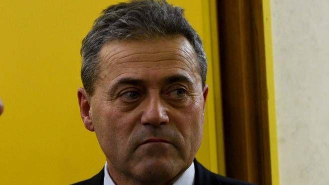 Carife, l'ex presidente del Consiglio d'amministrazione Sergio Lenzi (Foto Businesspress)