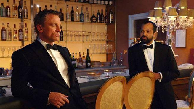 Una scena del film 'Casino Royale' (2006) – Foto: Danjaq/United Artists/Columbia Pictures