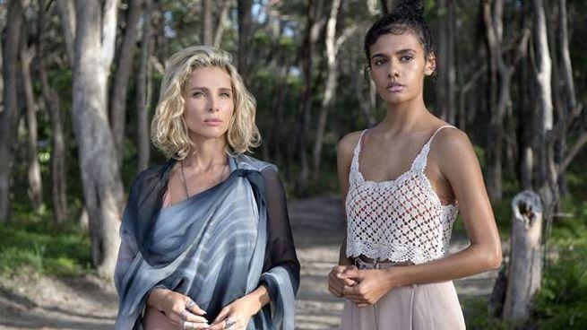 Una scena di 'Tidelands' – Foto: Jasin Boland/Netflix