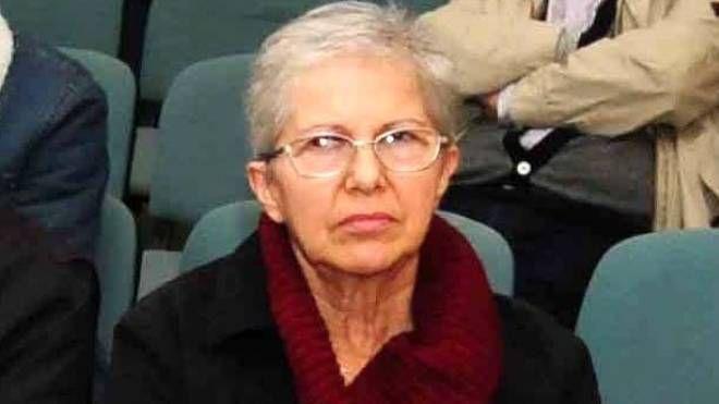 Anna Avezzù difende il preside che ha negato la visita al vescovo (Donzelli)