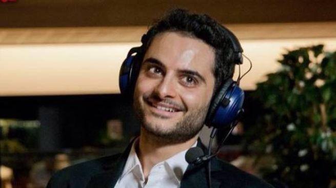 Antonio Megalizzi, il giornalista italiano ferito a Strasburgo (da Facebook)