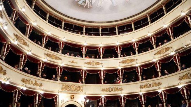 Il teatro di Lecco