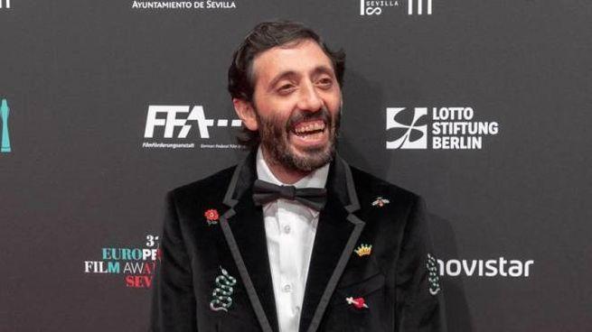 Marcello Fonte migliore attore Efa (Ansa)