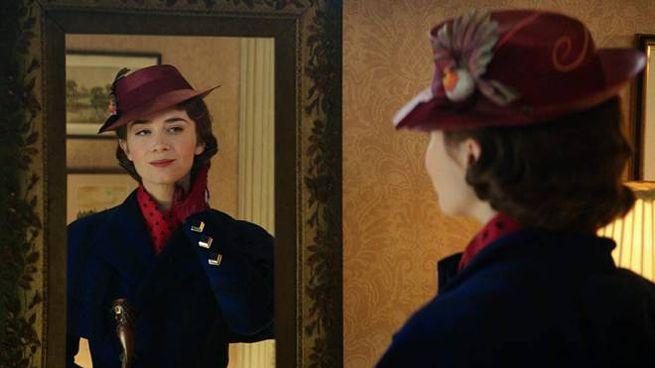 Una scena del film – Foto: Disney Enterprises