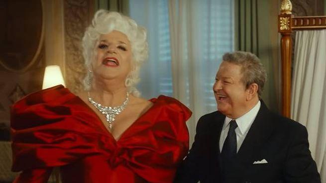 Uno screenshot del trailer – Foto: Indiana Production/Medusa Film