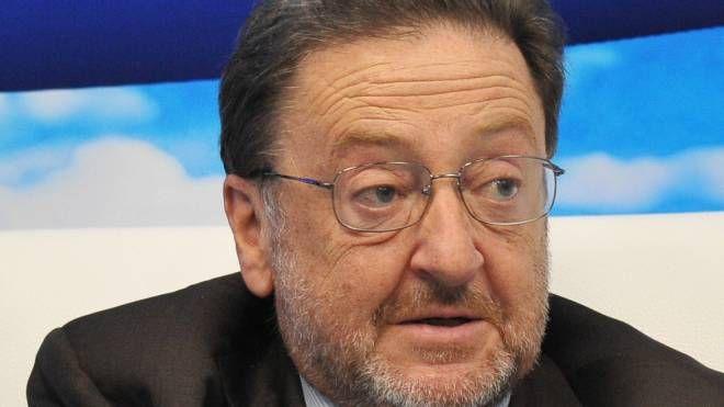 Riccardo De Corato, assessore regionale alla Sicurezza