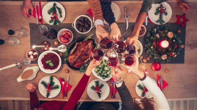 Auguri Vigilia Di Natale Originali Le Frasi Per Amici E Parenti