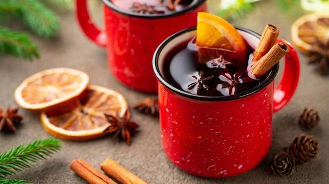 Il glogg, la bevanda tipica del Natale in Scandinavia