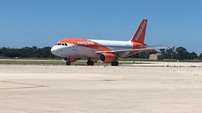 Aeroporto di Ancona, voli per Londra e Berlino anche nell'estate 2019