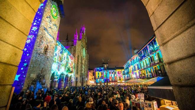 La magia della Città dei Balocchi non va in ferie a Natale