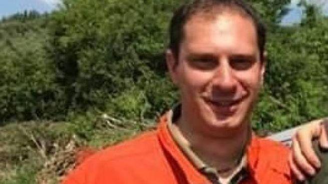 L'uomo arrestato per l'incendio del Monte Serra