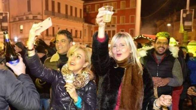Capodanno, come si festeggia a Rovigo