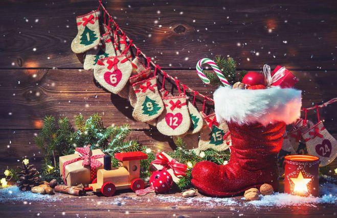 Natale Immagini Belle.Buon Natale Le Immagini Piu Belle E Le Frasi Di Auguri Magazine Quotidiano Net