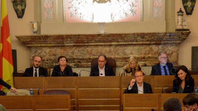Il consiglio comunale di Lodi