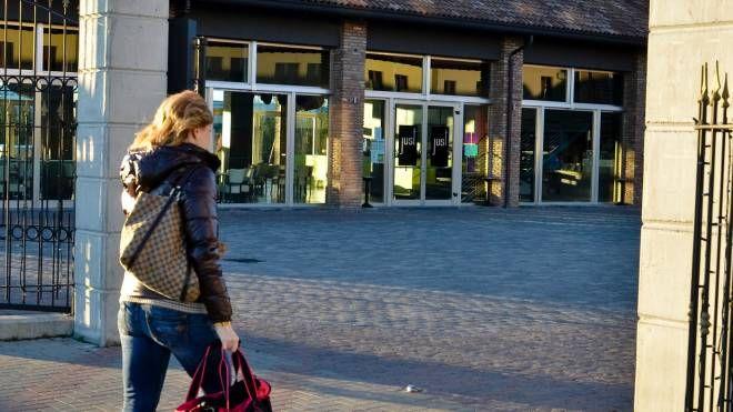 Il centro La Pergola è nato nel 2009 lungo la via Emilia alle porte di Lodi