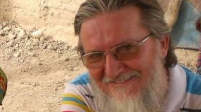Padre Maccalli rapito in Niger