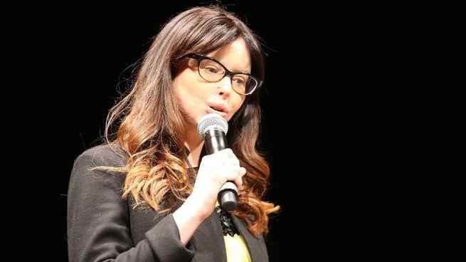 """Lucia Annibali: """"La proposta della Boschi mi ha fatto molto piacere"""" (Fotoprint)"""