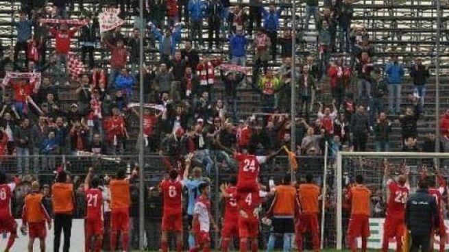 Lo Stadio Martelli riaprirà i battenti per la prima giornata di ritorno domenica 6 gennaio