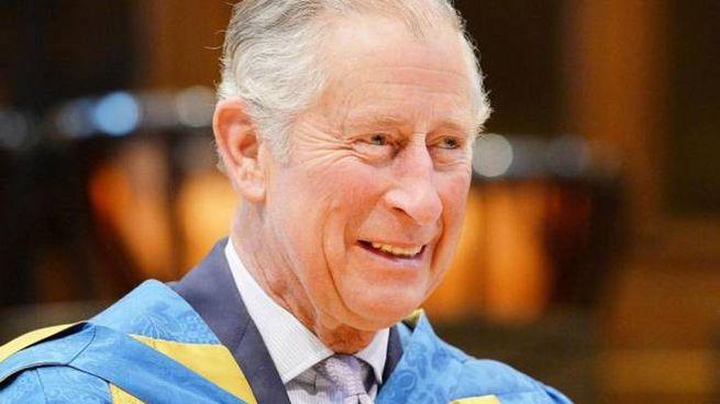 Il principe Carlo ospite del Royal College of Music