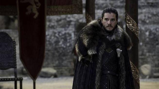Una scena di 'Game of Thrones' – Foto: HBO