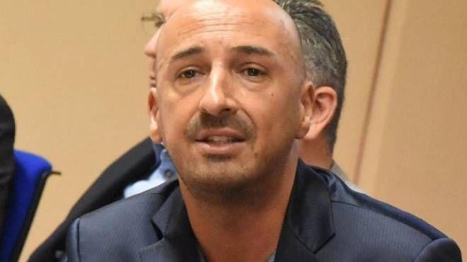 L'assessore alla Cultura del Comune di Carpi Simone Morelli