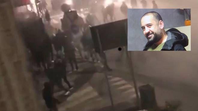 Dicembre, scontri prima di Inter-Napoli: un morto