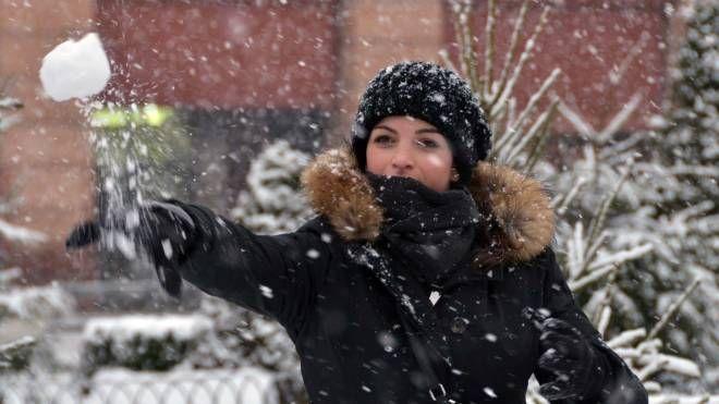 Meteo, ancora allerta neve