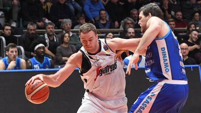 Trento Virtus Bologna V Nere In Emergenza In Dubbio Anche Qvale Sport Basket Ilrestodelcarlino It
