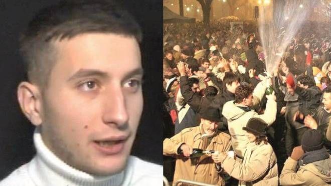 Carpi, Davide Langianno di Arpalice dice la sua sul caso Capodanno