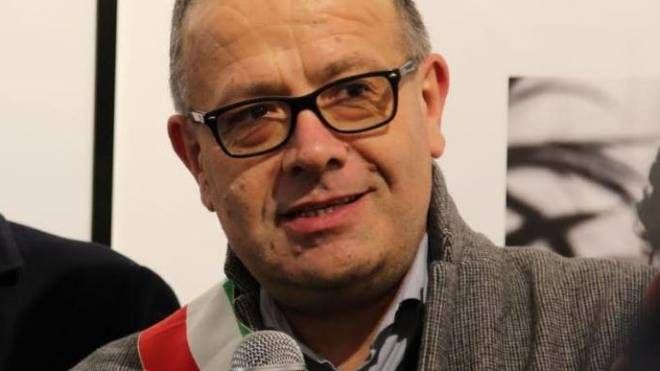 Fausto Tinti, alla guida di Castello dal 2014. È soddisfatto del numero di aziende insediatesi nel territorio