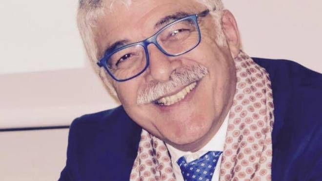 L'avvocato Luigi Vingiani