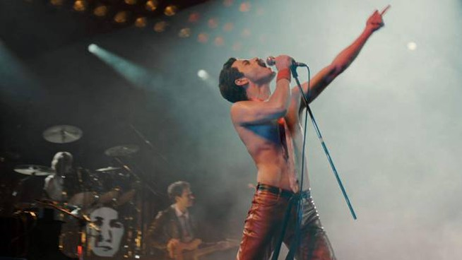 Una scena del film 'Bohemian Rhapsody' – Foto: 20th Century Fox/Queen Films Ltd.
