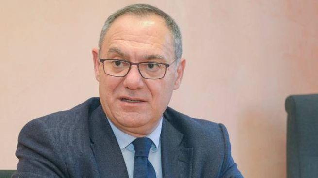 Massimo Lombardo 54 anni nuovo direttore generale dell'Asst di Lodi