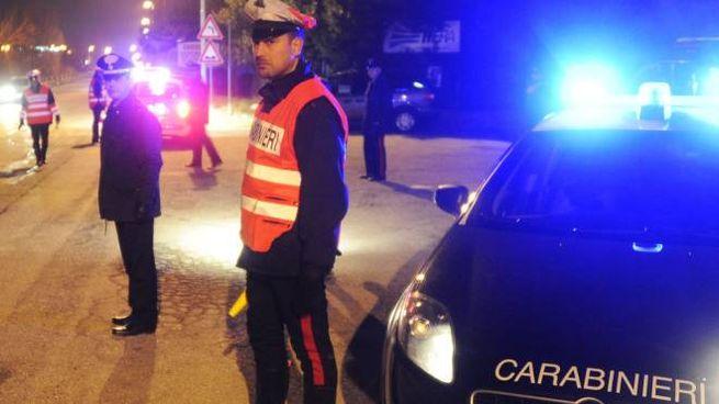 I carabinieri sperano nelle telecamere della zona dove è avvenuta l'aggressione di Capodanno