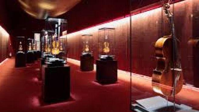 Museo Del Violino.Al Museo Del Violino Di Cremona Nasce La Banca Del Suono Cultura