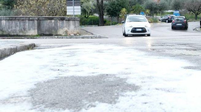 Meteo Ravenna, le previsioni: gelo in arrivo. Pericolo ghiaccio (Repertorio LaBolognese)