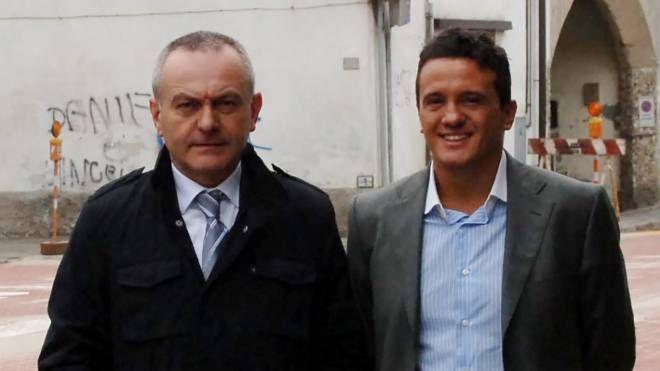 Edoardo Sala e Alessandro Casati